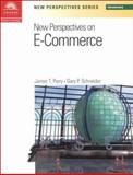 New Perspectives on E-Commerce -- Introductory 9780619019297