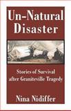 Un-Natural Disaster, Nina J. Nidiffer, 1891799290