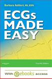 ECGs Made Easy, Aehlert, Barbara J., 0323069290