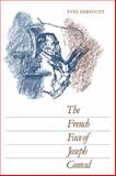 The French Face of Joseph Conrad, Hervouet, Yves, 0521069297