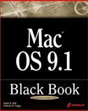 Mac Os 9.1 Black Book, Bell, Mark R. and Suggs, Debrah D., 1576109291