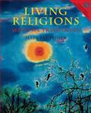 Living Religions - Western Traditions 9780131829299
