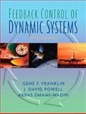 Feedback Control of Dynamic Systems, Franklin, Gene and Powell, J. D., 0131499300
