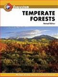 Temperate Forests, Allaby, Michael, 0816059306