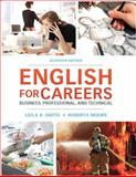 English for Careers : Business, Professional and Technical, Moore, Roberta and Smith, Leila R., 013261930X