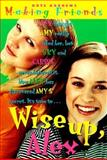 Wise up, Alex, Kate Andrews, 0380809303