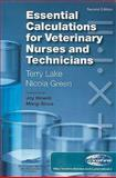 Essential Calculations for Veterinary Nurses and Technicians 2nd Edition