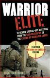 Warrior Elite, Nigel Cawthorne, 1569759308