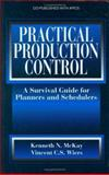 Practical Production Control 9781932159301