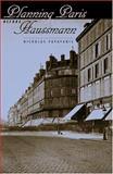 Planning Paris Before Haussmann 9780801879302