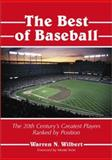 The Best of Baseball 9780786409303