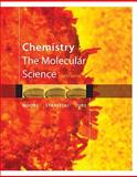 Chemistry : The Molecular Science, Moore, John W. and Stanitski, Conrad L., 1439049300