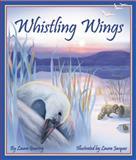 Whistling Wings, Laura Goering, 1934359300