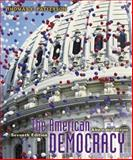 The American Democracy, Alternate Edition, with PowerWeb 9780072989304