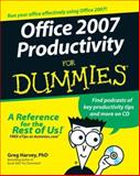 Manage Your Life with Outlook for Dummies, Greg Harvey, 0471959308