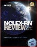 NCLEX-RN Review (Book Only), Oglesby, Rebecca, 1111319308