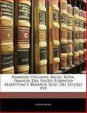 Parnaso Italiano, Andrea Rubbi, 1141499304