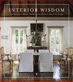 Interior Wisdom, Leah Richardson, 1933979305