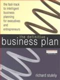 The Definitive Business Plan 9780273639305