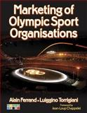 Marketing of Olympic Sport Organisations 9780736059305