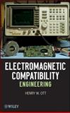 Electromagnetic Compatibility Engineering, Ott, Henry W., 0470189304