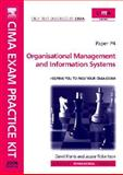 Organisational Management and Informationsystems, Robertson, Jaspar, 0750669306