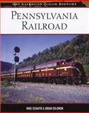 Pennsylvania Railroad, Brian Solomon and Mike Schafer, 0760329303