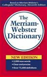 The Merriam-Webster Dictionary, Merriam-Webster, 087779930X