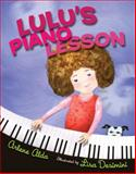 Lulu's Piano Lesson, Arlene Alda, 0887769306