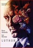 Luthor, Brian Azzarello, 1401229301