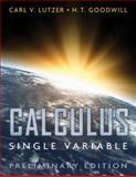 Calculus, Single Variable 1st Edition