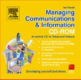 Managing Communications and Information, Favell, Ian K., 0750659300