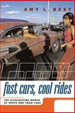Fast Cars, Cool Rides 9780814799307