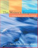 Writers Response : A Reading-Based Approach to Writing, McDonald, Stephen and Salomone, William, 1413029302