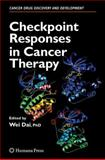 Checkpoint Responses in Cancer Therapy, , 1588299309