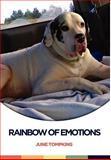 Rainbow of Emotions, June Tompkins, 1770979301