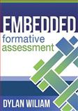 Embedded Formative Assessment, Wiliam, Dylan, 193400930X