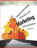 Integrated Advertising, Promotion, and Marketing Communications Plus 2014 MyMarketingLab with Pearson EText -- Access Card Package, Clow, Kenneth E. and Baack, Donald E., 0133879305