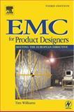 EMC for Product Designers, Williams, Tim, 0750649305