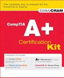 CompTIA A+ Certification Kit 9780789739308