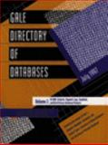 Gale Directory of Databases 97, Nolan, 0810349302