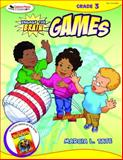 Engage the Brain - Games, Tate, Marcia L., 1412959306