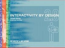 Interactivity by Design, Kristoff, Ray and Satran, Amy, 0201799308
