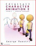 Digital Character Animation 2, George Maestri, 1562059300