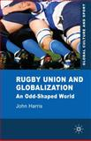 Rugby Union and Globalization 9780230229310
