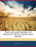The Life and Works of Mencius, James Legge, 1142259315