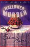 Hallowed Murder, Ellen Hart, 0312319312