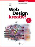 Web Design Kreativ, Michael Baumgardt, 354064931X