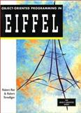 Object-Oriented Programming in Eiffel, Rist, Robert and Terwillinger, Robert, 0132059312