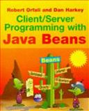 Client/Server Programming with Enterprise JavaBeans, Orfali, Robert and Harkey, Dan, 0471189316